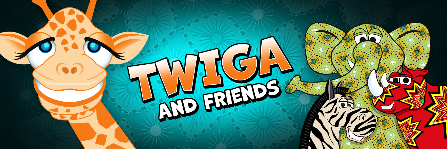 twiga and friends